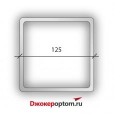Термоквадрат D125