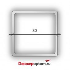 Термоквадрат D80