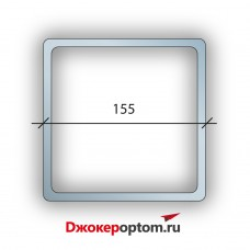 Термоквадрат D155
