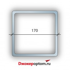 Термоквадрат D170