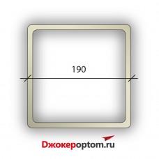 Термоквадрат D190