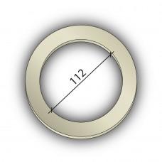 Термокольцо D112 Оптимпласт