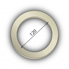 Термокольцо D120
