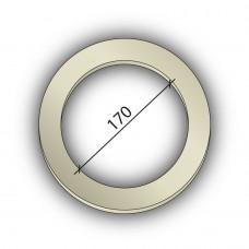 Термокольцо D170 Оптимпласт