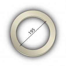Термокольцо D195 Оптимпласт