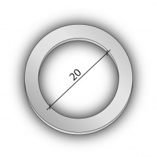 Термокольцо D20