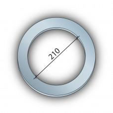 Термокольцо D210 Оптимпласт