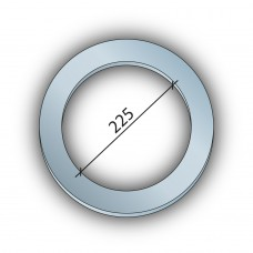 Термокольцо D225 Оптимпласт