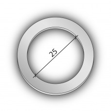 Термокольцо D25